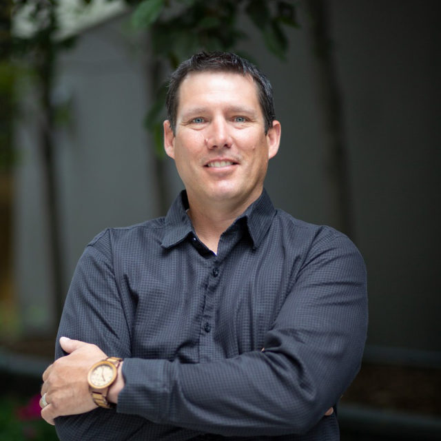 Todd Wingenbach