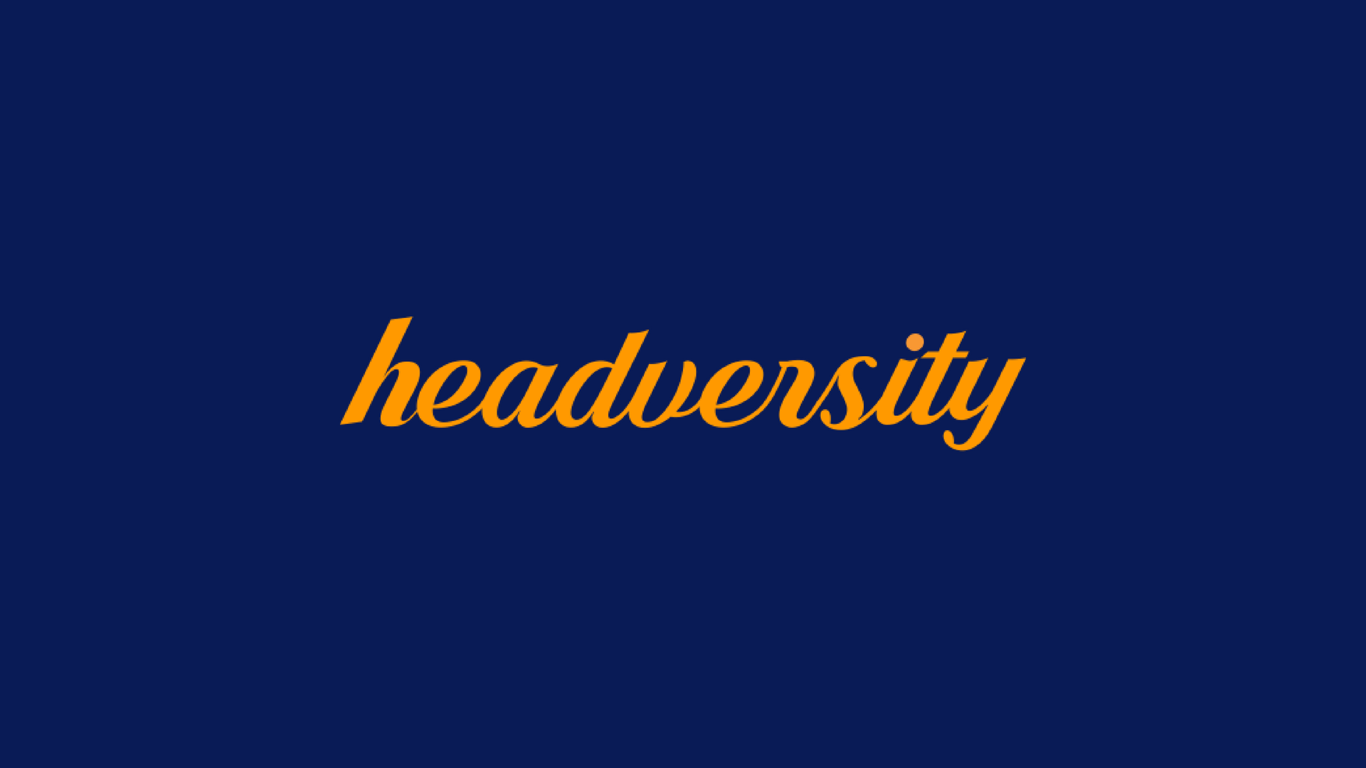 New Partnership with headversity to Support Mental Wellbeing in the Workplace