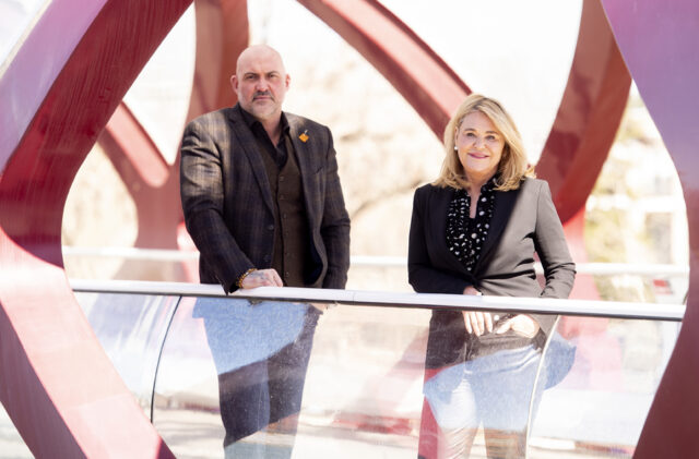 Business in Calgary: Partnering to Build the Future